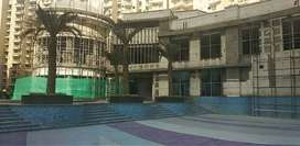 2 BHK Semi furnished flat on rent in Ajnara Homes NOida Extension
