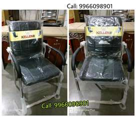 15 Deluxe Staff Chairs - for just 24,000/- Only