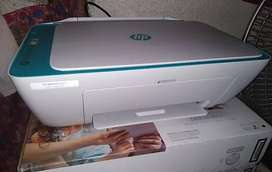 HP 2623 MULTI FUNCTION PRINTER