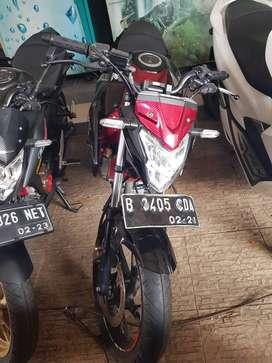 Cicilan hanya 600rban Honda CB 150 150R 2016 Ayukk Bukan Vixion