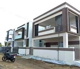 3bhk north facing house DTP Apporved Cheran ma Nager near