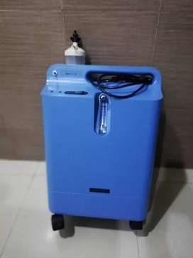 Philiph respironics new Oxygen concentrator USA.