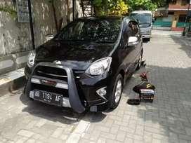 Handling Mobil lebih Enak & STABIL, Berkat pakai BALANCE Sport Damper