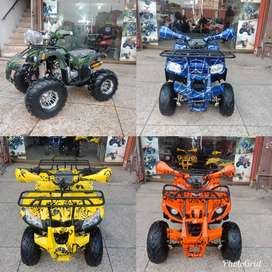 Whole Sale Dealer Atv Quad 2 & 4 Wheeler Bikes Deliver In All Pak