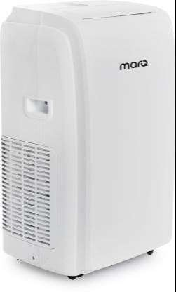 MarQ by Flipkart 1 Ton Portable AC - White  (FKAC10PFA, Copper Condens