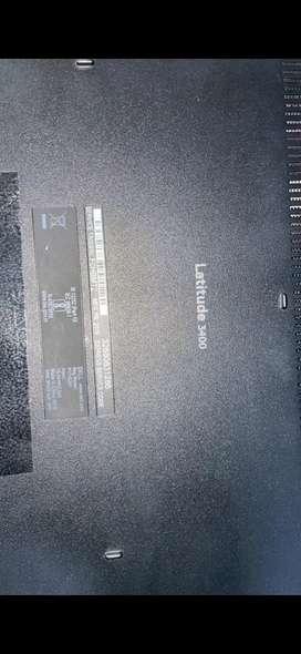 Dell Latitude 3400 laptop