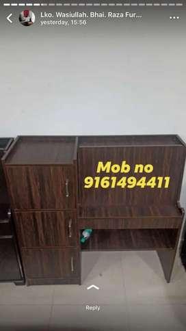Studi table wooden