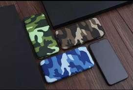 Powerbank Puridea S2 10.000mAh Camouflage series
