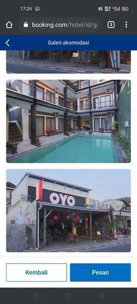 For sell Homestay