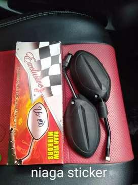 Spion Honda beat supra Karishma legenda revo