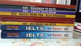 IELTS BOOKS