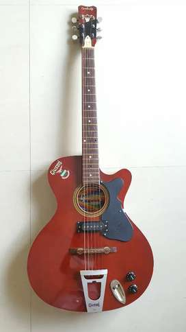Givson Semi Electrical Guitar Unused (Best Condition)