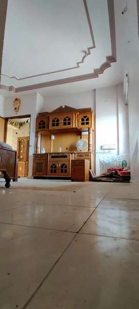 1 BHK FULLY FURNISHED FLAT FOR RENT AT NEW VADAJ