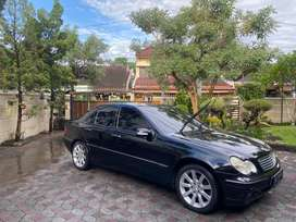 Mercedes benz c240 sunroof elegance