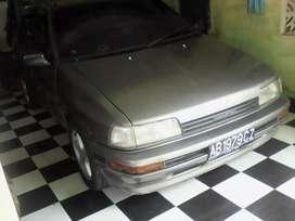 Daihatsu Clasy 91