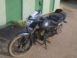 Honda CB Shine is New condition