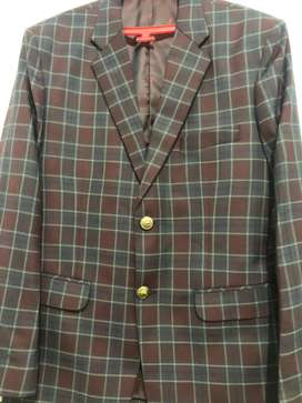 salam to all.. am selling double press coat new..