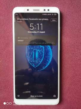 Note 5 pro, very good condition ,6/,64,