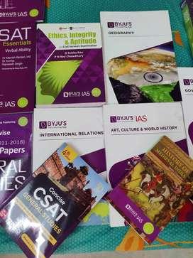 UPSC IAS Full Study Material