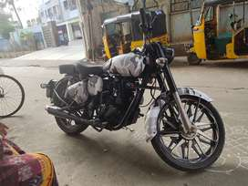 Good condition vehicle less driven with osm new look
