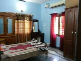 Accommodation for Ladies at Elamakkara.