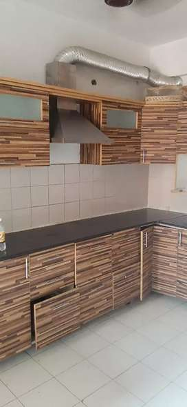 2bhk flat at Race coure valley