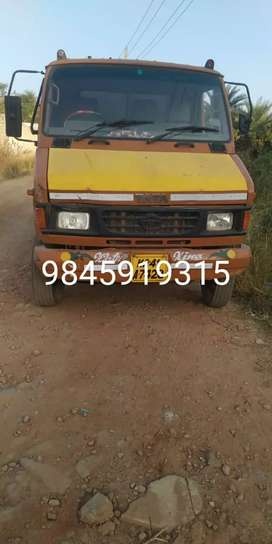 Tata 709 single owner good condition