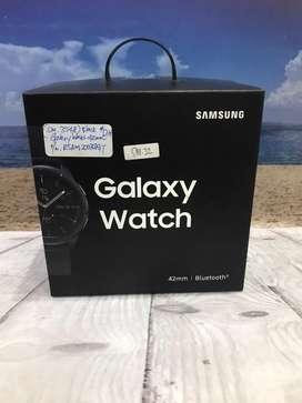 samsung galaxy watch 42 mm DC COM MMTC