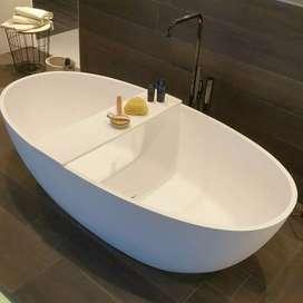 Terrazzo Bathtub | Good Quality Product | Europan View
