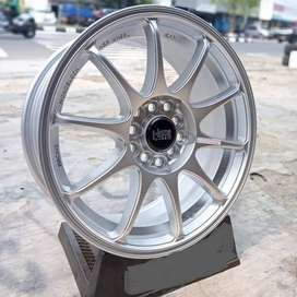 velg mobil ring 16 for Xpander, Innova, Rush, Terios, Hrv, Civic New