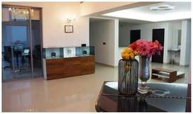 duplex flat for sale in gated community 1floor 1flat concept