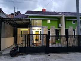 Rumah Disewakan Semi furnish, Lokasi Strategis