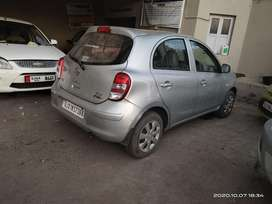 Nissan Micra XV Diesel, 2013, Diesel