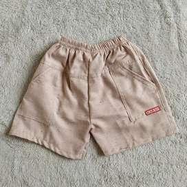 Celana Pendek Anak laki- laki 1-3 tahun