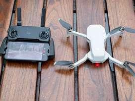 Drone For Rent ( DJI Mavic Mini )