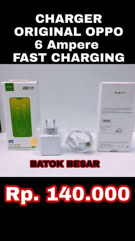 Charger oppo original