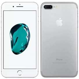 iPhone 7 plus very good condition