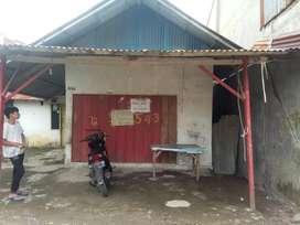 Menyewakan Rumah dan Kedai Jl. Utama