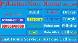 Babysitter - Maids & Domestic Help in Lahore