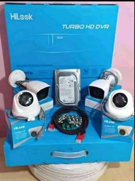 Agen kamera Cctv lengkap area Bekasi