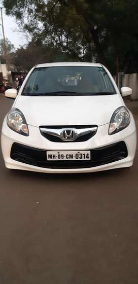 Honda Brio S Manual, 2012, Petrol