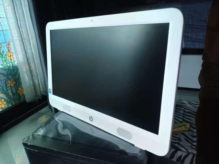 HP Pavilion 20-E029D Premium AIO All In One Desktop Pc 0