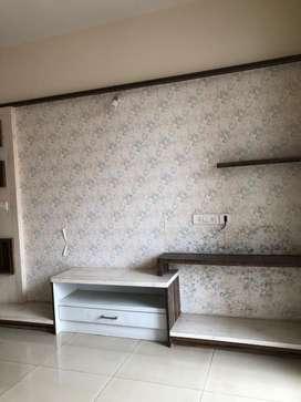 3bhk Flat Wardrobe Furniture
