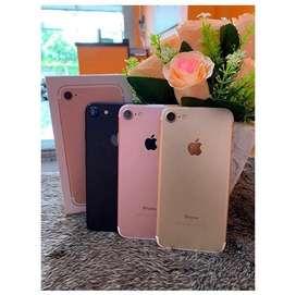 Iphone 7 128 gold second ex inter