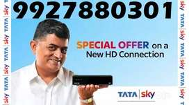 Guitar Tata Sky Best offer - All India Service