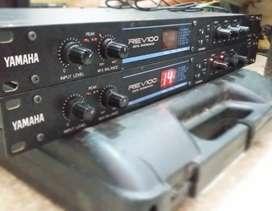 Yamaha rev100 original japan hrg per unit