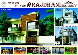 Township in Dhanbad  and Ranchi
