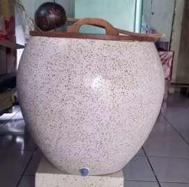 bak mandi modern