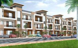 24 Hours Security, 2 bhk with 90% loan at GBP Society Derabassi