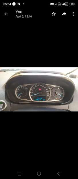 Ford Figo Aspire 2019 Petrol 35000 Km Driven